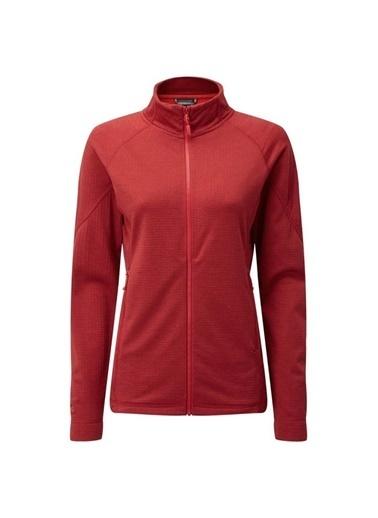 Rab Polar Sweatshirt Kırmızı